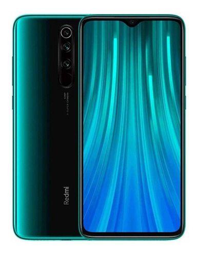 Smartphone Xiaomi Note 8 Pro 6Gb Ram 128Gb - Verde
