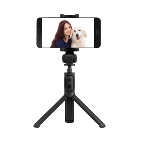 Selfie Stick Xiaomi Mi Trípode Plegable Bluetooth Extensibl