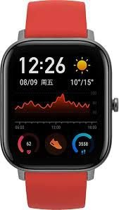 Smartwatch Amazfit Gts A1914 - Orange