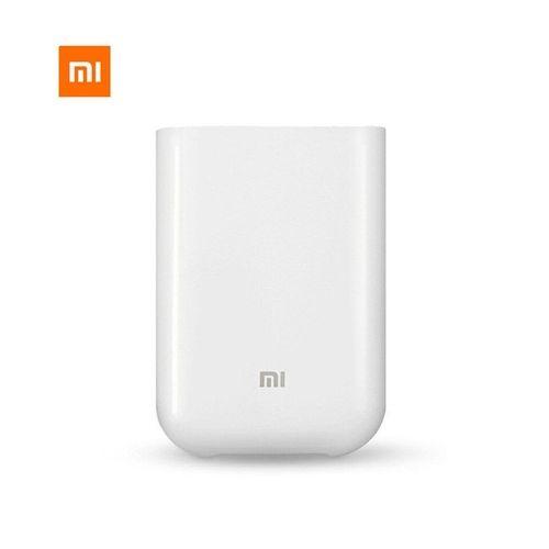 Mini Impressora De Foto Portátil Xiaomi