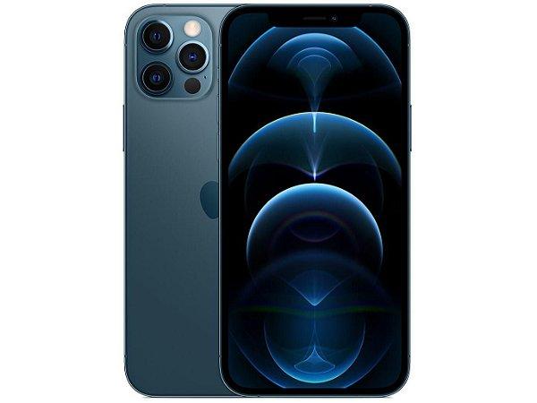 iPhone 12 Pro 256 GB azul-pacífico