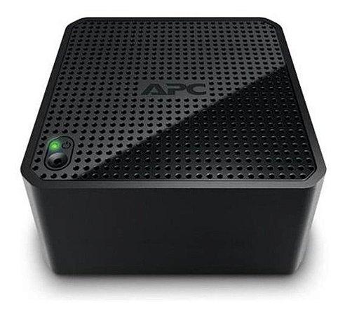 Estabilizador Microsol Cubic 500w Entrada 115v/saída115v
