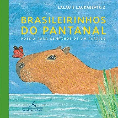 BRASILEIRINHOS NO PANTANAL