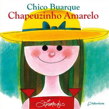 CHAPEUZINHO AMARELO