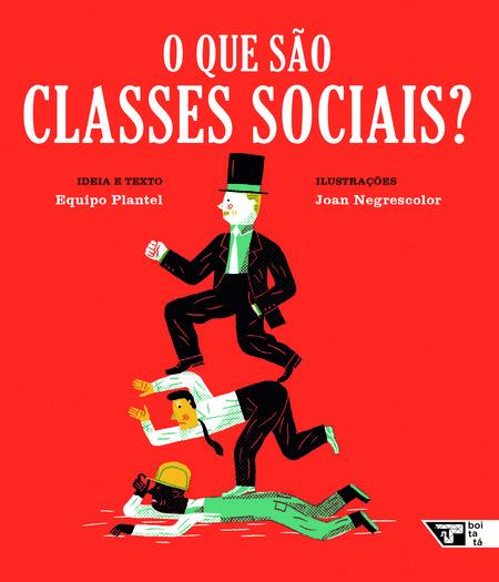 O QUE SAO CLASSES SOCIAIS