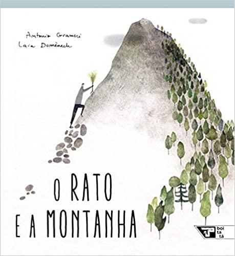 RATO E A MONTANHA, O