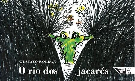RIO DOS JACARES, O