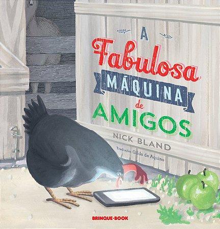 FABULOSA MAQUINA DE AMIGOS, A