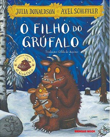 O FILHO DO GRUFALO