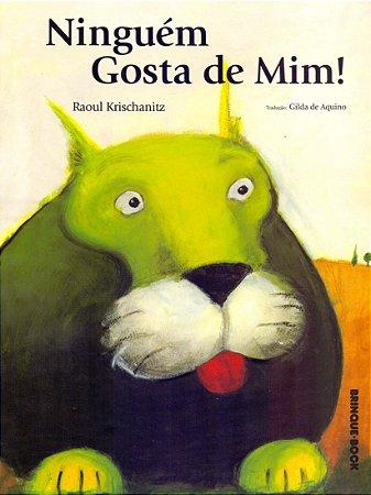 NINGUEM GOSTA DE MIM