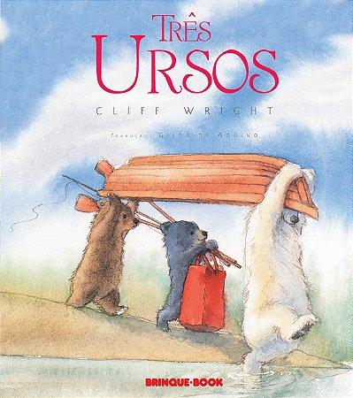 TRES URSOS