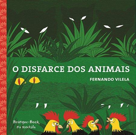 DISFARCE DOS ANIMAIS, O - COLEÇÃO SURPRESA