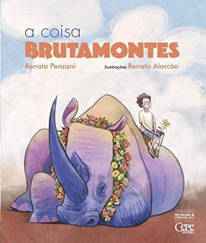COISA BRUTAMONTES, A