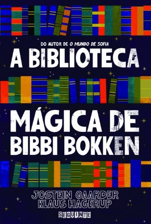 BIBLIOTECA MAGICA DE BIBBI BOKKEN, A