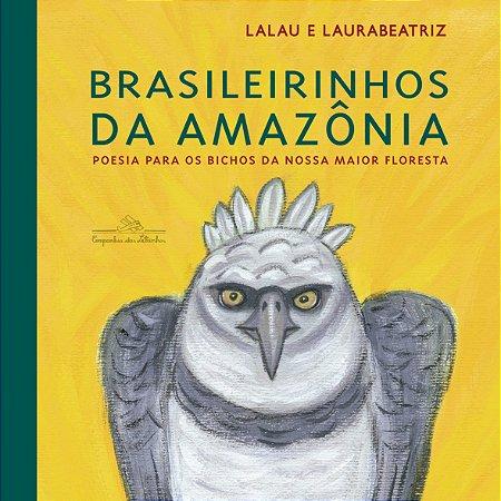 BRASILEIRINHOS DA AMAZONIA