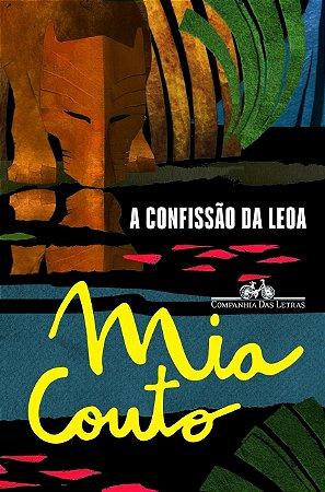 CONFISSAO DA LEOA, A