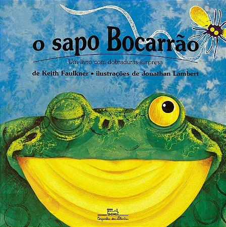 SAPO BOCARRAO,O