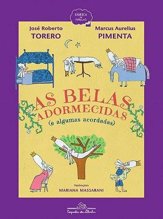 BELAS ADORMECIDAS, AS