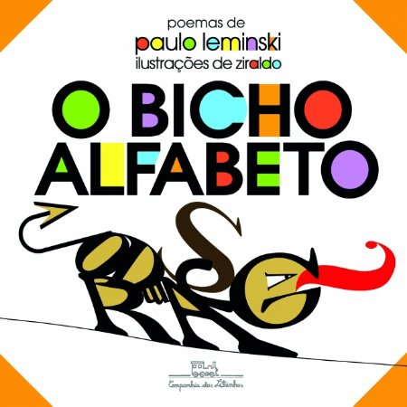 BICHO ALFABETO, O