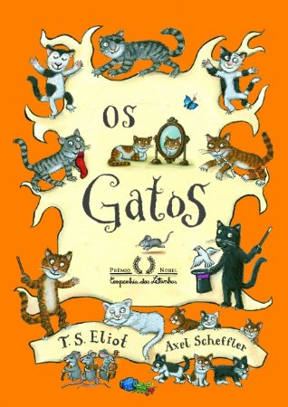 GATOS, OS