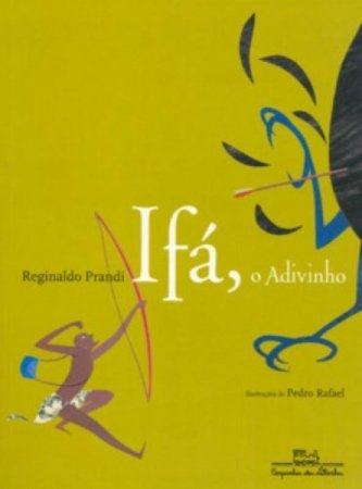 IFA, O ADIVINHO