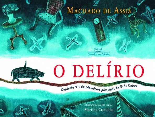 DELIRIO, O