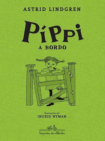 PIPPI A BORDO