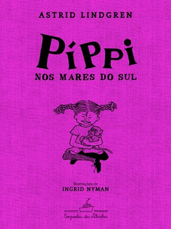 PIPPI NOS MARES DO SUL