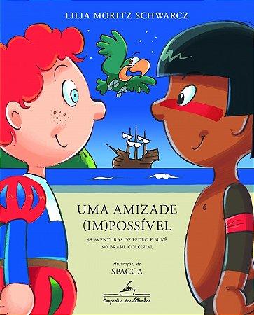 UMA AMIZADE (IM)POSSIVEL