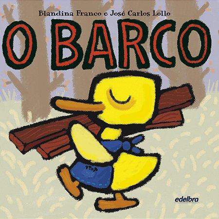 BARCO, O