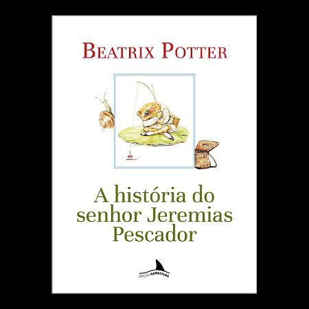 HISTORIA DE JEREMIAS PESCADOR, A