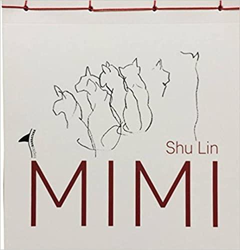 MIMI: O GATO QUE SABIA FALAR CHINES