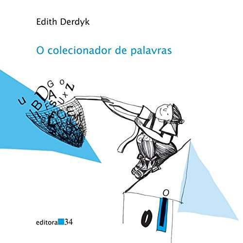 COLECIONADOR DE PALAVRAS, O