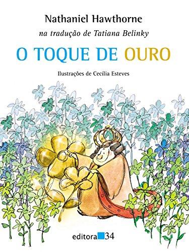 TOQUE DE OURO, O