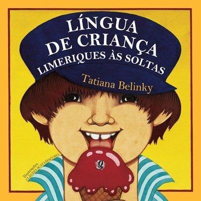 LINGUA DE CRIANCA LIMERIQUES AS SOLTAS