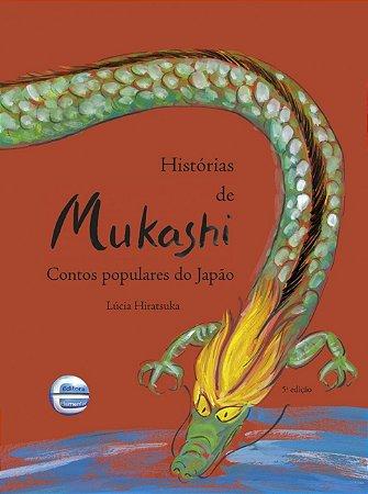 HISTORIAS DE MUKASHI