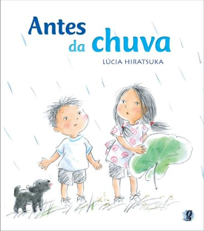 ANTES DA CHUVA
