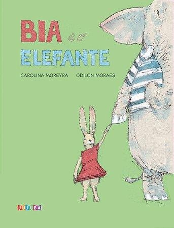 BIA E O ELEFANTE