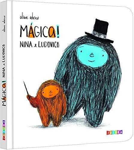 NINA E LUDOVICO: MAGICA!