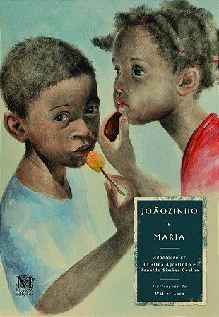 JOAOZINHO E MARIA