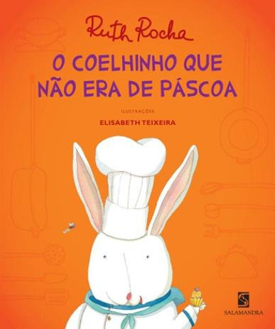 COELHINHO QUE NAO ERA DE PASCOA, O