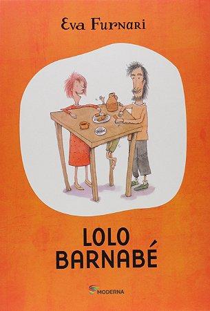 LOLO BARNABE
