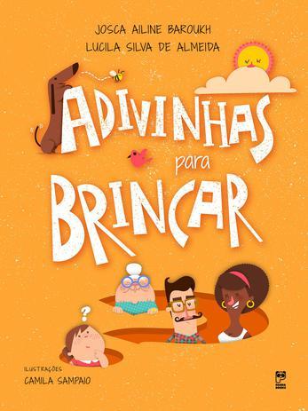 ADIVINHAS PARA BRINCAR