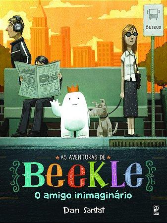 AVENTURAS DE BEEKLE, AS