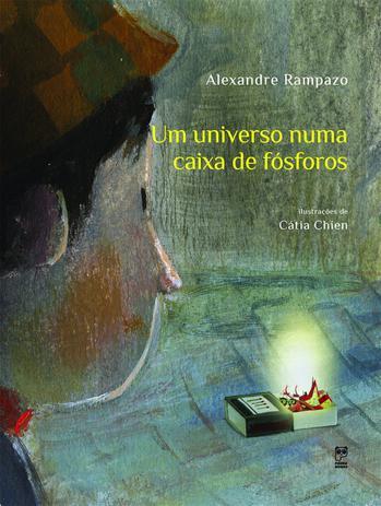 UNIVERSO NUMA CAIXA DE FOSFORO, UM