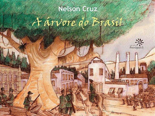 ARVORE DO BRASIL, A