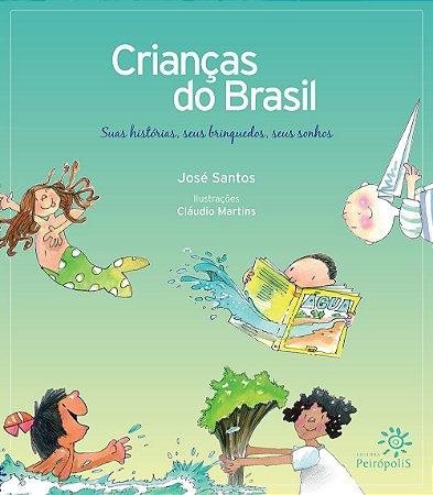 CRIANÇAS DO BRASIL