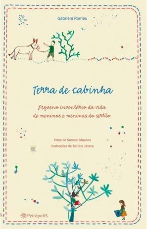 TERRA DE CABINHA