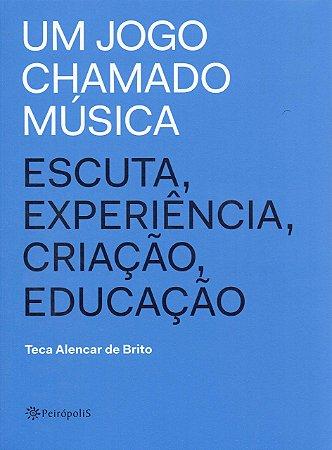 UM JOGO CHAMADO MUSICA