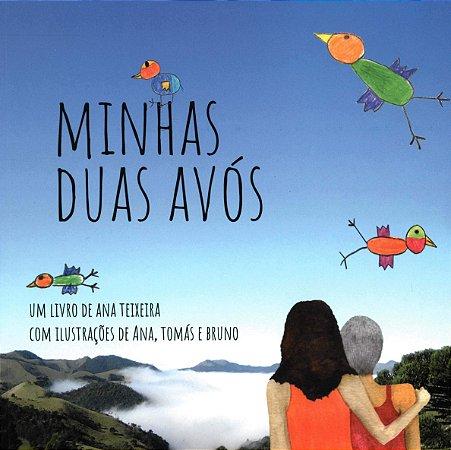 MINHAS DUAS AVOS